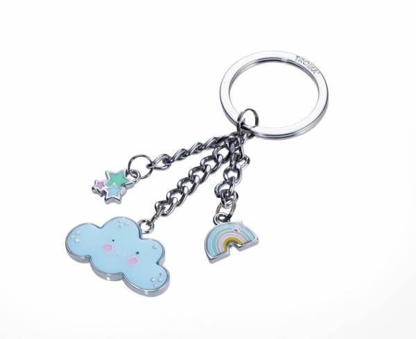 Troika Schlüsselanhänger Cloudia