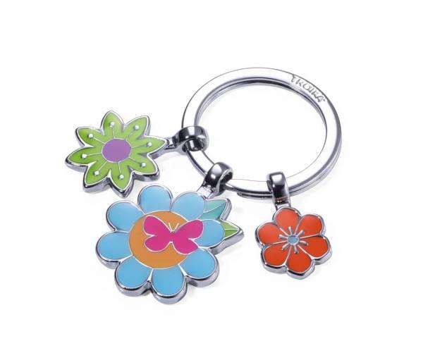 Troika Schlüsselanhänger Bouquet
